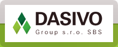 DASIVO Group s.r.o. Logo